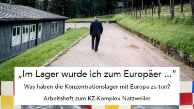 Arbeitsheft zum KZ-Komplex Natzweiler